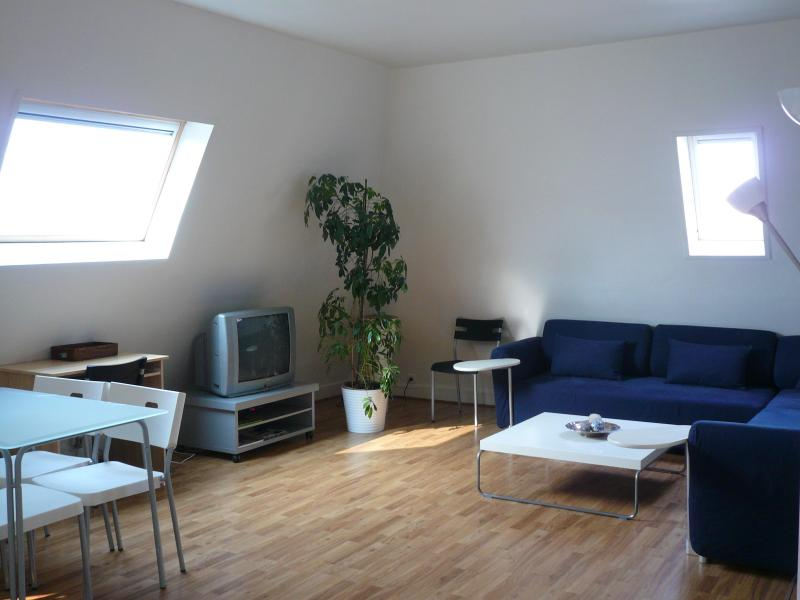 1 Bedroom Apartment In The Hearth Of Paris - Image 1 - 16th Arrondissement Passy - rentals