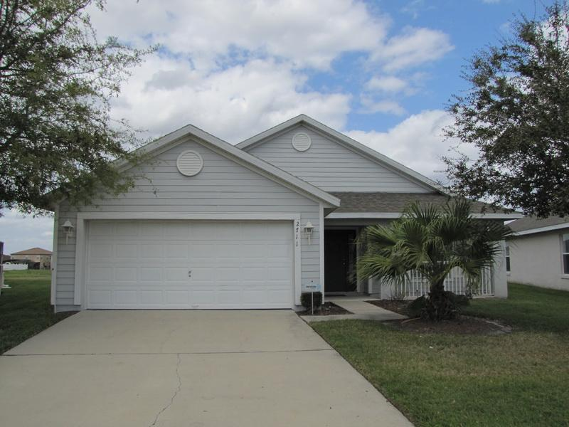 2711 CL 4 Bdrm, 3 Bath, Wi-Fi, Pet Friendly, Lake View, Pool - Image 1 - Kissimmee - rentals