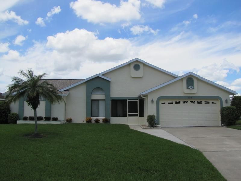 109 BC Superior, 4 Bdrm, 3 Bath, Wi-Fi, Lake View, Pool - Image 1 - Kissimmee - rentals