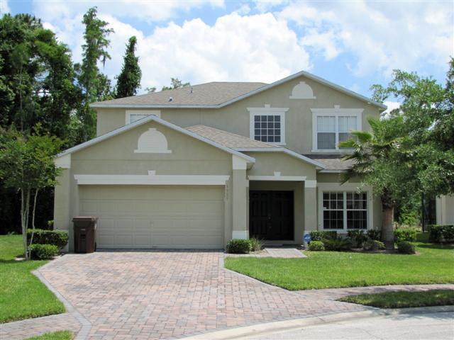 1227 WW  4 Bdrm, 3.5 Bath,  Wi-Fi, Pet Friendly, Conservation View, Pool - Image 1 - Kissimmee - rentals