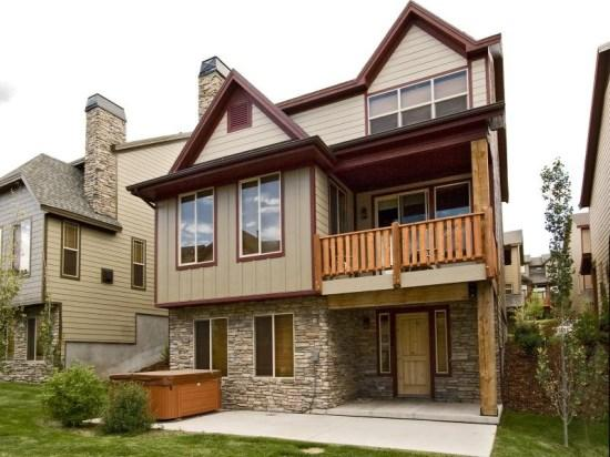 Exterior - Great for Large Groups - Park City - rentals