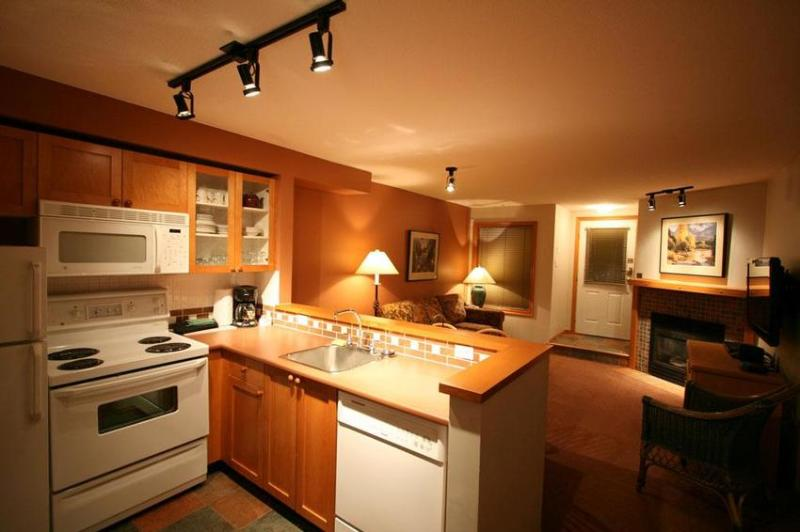 Your home away from home - Denny Lum - Whistler - rentals