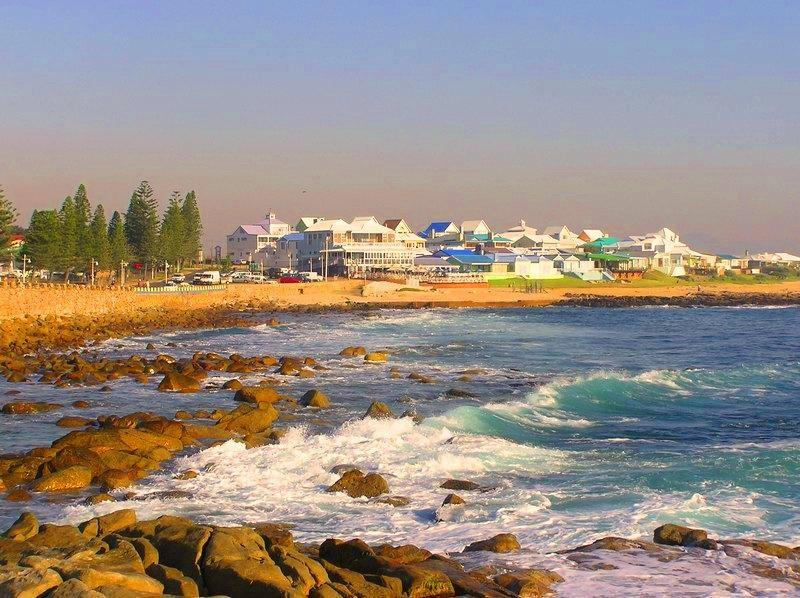 Point Village - Beachfront Self Catering Penthouse in Mossel Bay - Mossel Bay - rentals