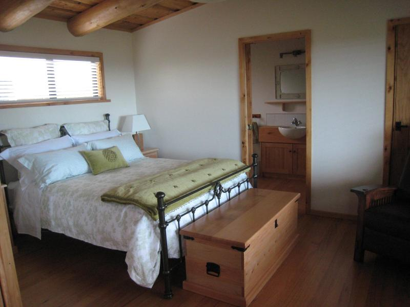 Queen Bed - Smart Cottage -Close to town. Pet friendly. - New Plymouth - rentals