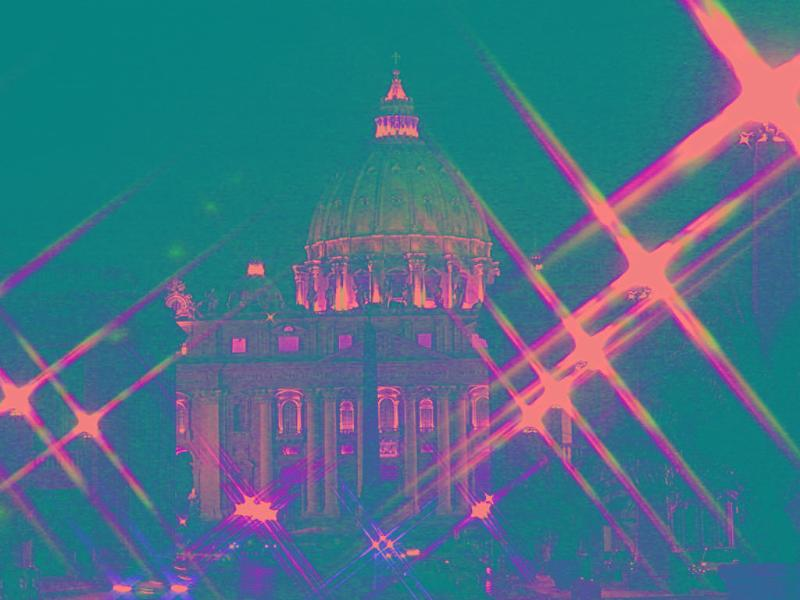 Vatican St. Peter's Cathedral - An unforgettable Rome nest close to Vatican - Rome - rentals