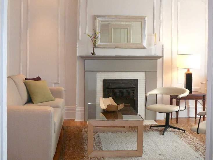 Enchanting Short Term Apartment In a great area - Image 1 - Montreal - rentals