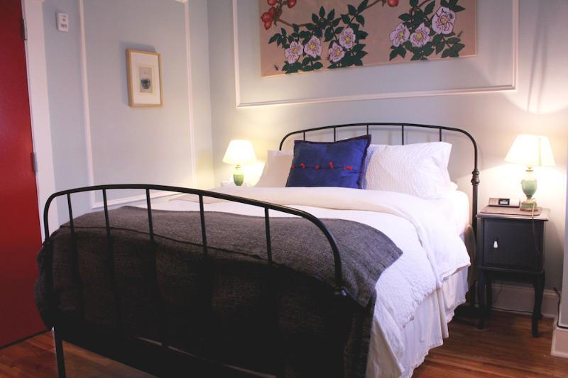 The Box House, 1 Bedroom Suite with Terrace - Image 1 - Brooklyn - rentals