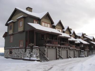 Blacksmith Lodge D - Image 1 - Big White - rentals
