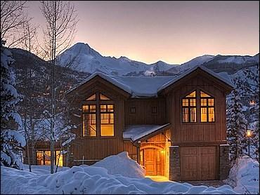 Ski Retreat with incredible location on Faraway Road in Snowmass Village - Image 1 - Snowmass Village - rentals