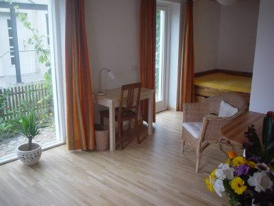 Vacation Apartment in Kiel - 248 sqft, central, comfortable, ecological (# 2295) #2295 - Vacation Apartment in Kiel - 248 sqft, central, comfortable, ecological (# 2295) - Kiel - rentals