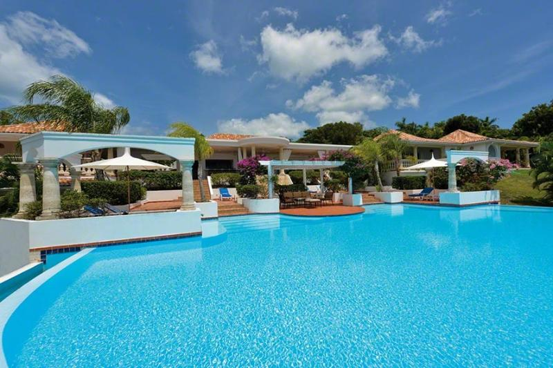 Mariposa at Terres Basses, Saint Maarten - Ocean View, Pool, Walk To Plum Bay Beach - Image 1 - Terres Basses - rentals