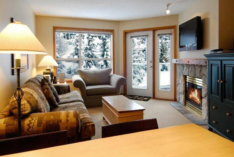 Aspen's on Blackcomb- Elegant One bedroom condo right on the slope - the best location for access to everything... - Aspens on Blackcomb True Slopeside- Whistler - Whistler - rentals