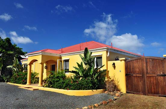 Moonswept Villa - Moonswept Villa - Coral Bay - rentals
