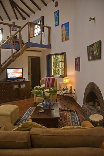 Cusco Cottage, Sacred Valley, Machu Picchu, tours, Temporary rental - Cusco Vacation Rentals Valley And Life Cottages - Cusco - rentals