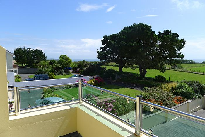 Holiday Cottage - The Pines, Manorbier - Image 1 - Manorbier - rentals
