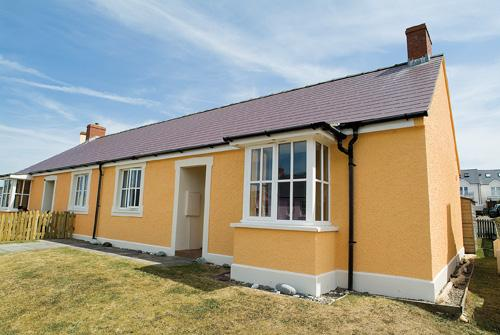 Pet Friendly Holiday Cottage - Gorse Cottage, Broad Haven - Image 1 - Broad Haven - rentals