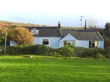 Holiday Cottage - Halfways, St Davids - Image 1 - Saint Davids - rentals