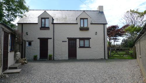 Pet Friendly Barn Conversion - Ty Llwyd, St Davids - Image 1 - Saint Davids - rentals