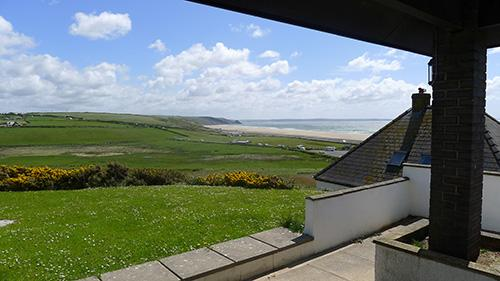 Holiday Home - The Glen, Newgale - Image 1 - Newgale - rentals
