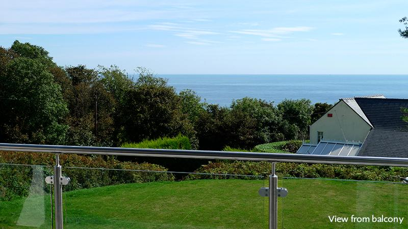 Five Star Home - Nethercote, Freshwater East - Image 1 - Freshwater East - rentals