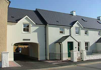 Five Star Holiday Cottage - Archway House, St Davids - Image 1 - Saint Davids - rentals