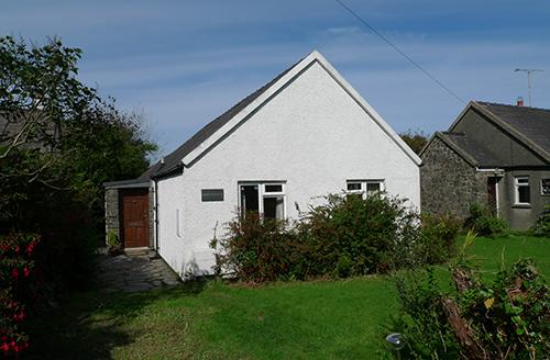 Holiday Home - Bryncelyn, St Davids - Image 1 - Saint Davids - rentals