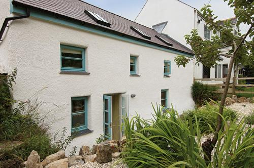 Holiday Cottage - Lime Cottage, Manorbier - Image 1 - Manorbier - rentals