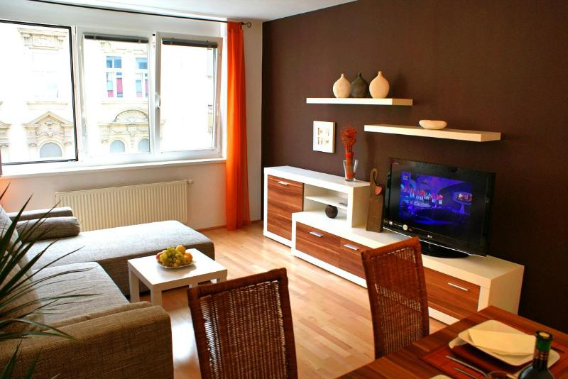 Apartment Vienna De Luxe in the heart of Vienna - Image 1 - Vienna - rentals