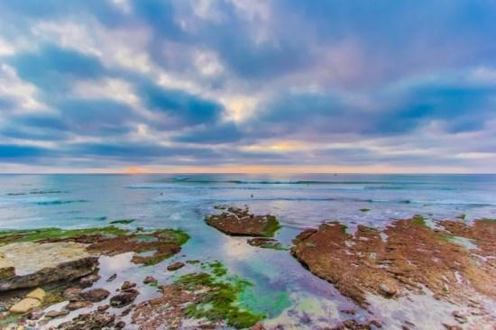 Walk a few blocks to Sunset Cliffs and enjoy some spectacular sunset views - Bonaire's studio on the ocean at Villa Caribe - San Diego - rentals