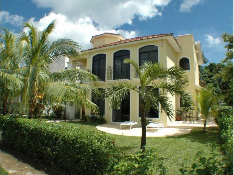 The Villa - 2 Bed apt in Villa, Playa del Carmen, beach - 200m - Playa del Carmen - rentals