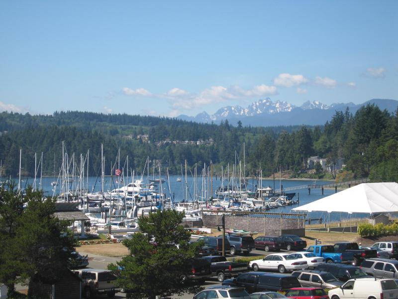 Port Ludlow, Washington vacation rental condo - Image 1 - Port Ludlow - rentals