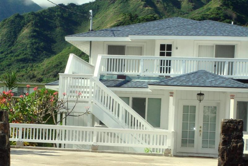 Our Wight House - 7 Bedroom House / Ocean View On Hawaii North Shore - Hauula - rentals