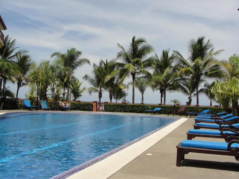 Crystal Clear Pool - Welcome to Paradise - Costa Rica - Jaco - rentals