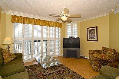 Building - ASHWORTH - 1707 - North Myrtle Beach - rentals