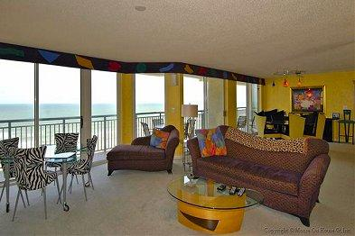 Building - WINDYHILL DUNES - 601-PH - North Myrtle Beach - rentals