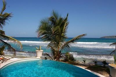 - Key Lime - Anse Des Cayes - rentals
