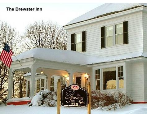 The Brewster Inn - The Brewster Inn - Dexter - rentals