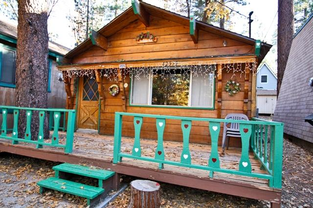 Cedar Haus - Image 1 - Big Bear Lake - rentals
