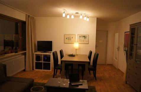 Vacation Apartment in Oberstdorf - 484 sqft, central, comfortable (# 2324) #2324 - Vacation Apartment in Oberstdorf - 484 sqft, central, comfortable (# 2324) - Oberstdorf - rentals