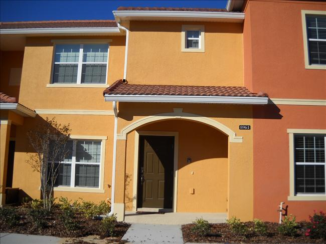 PP03LTV/8961- Aboo's Humble Abode - Image 1 - Kissimmee - rentals