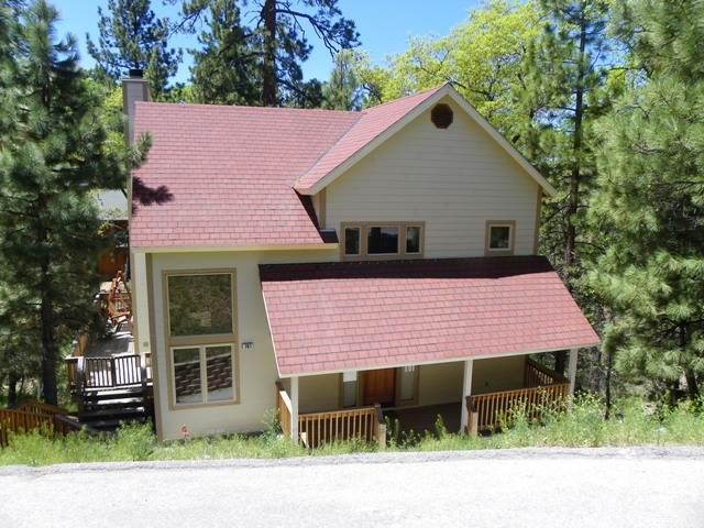 Arbor Chateau - Image 1 - Big Bear Area - rentals
