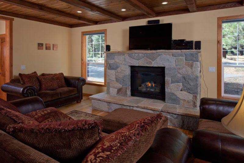 Tahoe Serenity **Pet friendly, near downtown Truckee** - Image 1 - Truckee - rentals