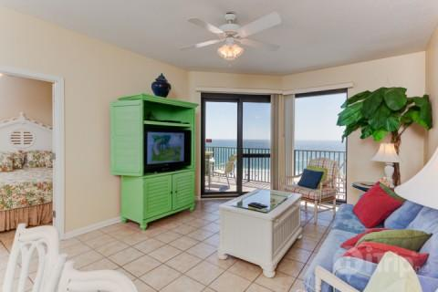 Phoenix VI 1409 - Image 1 - Orange Beach - rentals