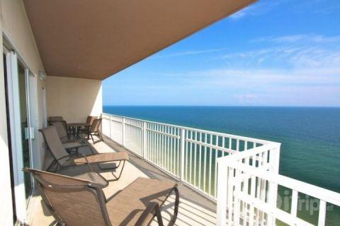 Crystal Shores West 1308 - Image 1 - Gulf Shores - rentals