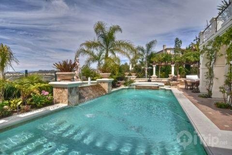 The Jewel of Pelican Heights in Newport Coast (3705972) - Image 1 - Newport Beach - rentals