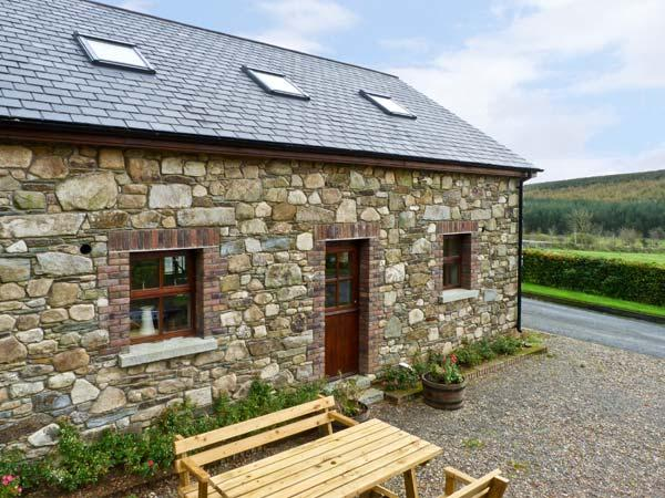 THE COACH HOUSE, pet friendly, country holiday cottage, with a garden in Gorey, County Wexford, Ref 11589 - Image 1 - Gorey - rentals