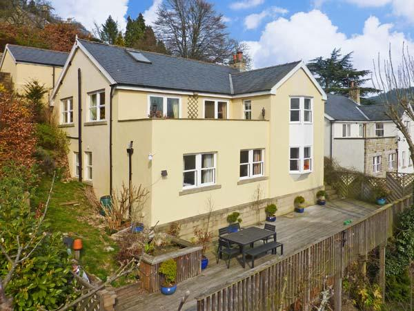 TORLA, family friendly, country holiday cottage, with a garden in Matlock Bath, Ref 7770 - Image 1 - Matlock Bath - rentals