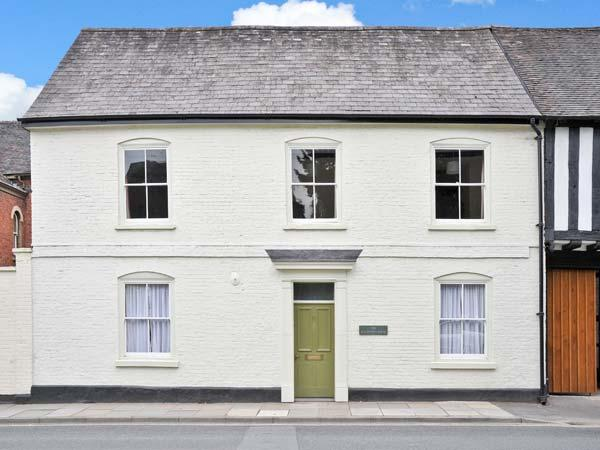 THE MALTSTER'S HOUSE, family friendly, luxury holiday cottage, with a garden in Ludlow, Ref 7120 - Image 1 - Ludlow - rentals