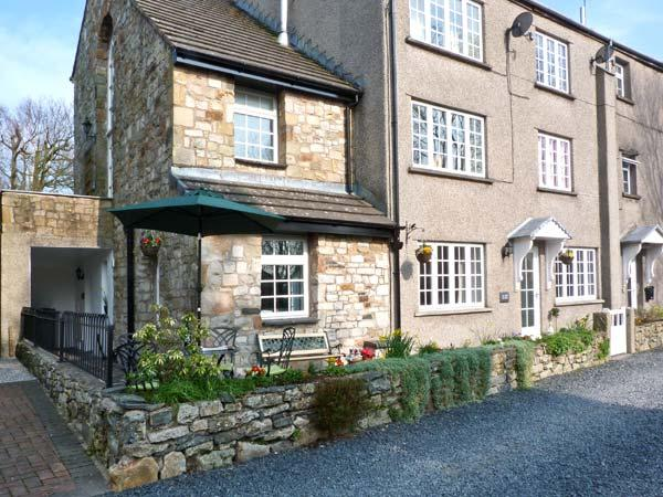 THE OLD MILL, pet friendly, country holiday cottage, with a garden in Cark In Cartmel , Ref 12093 - Image 1 - Cark - rentals