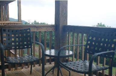 Great place to check out the weather! - The Summit, 3 bedroom condos on Snowshoe Mtn in WV - Snowshoe - rentals